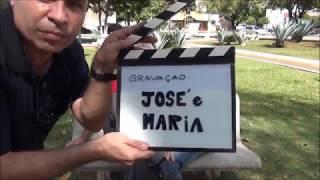 """José e Maria """"Vamos dançar ?"""""""