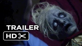 We Are Still Here Official Trailer 2 (2015) - Lisa Marie Horror Movie HD