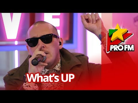 What's UP - Ora 2 | ProFM LIVE