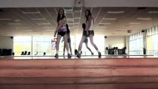 YMCA (MUSIC VIDEO)