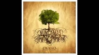 Dkano ft Urbanova - Paredes Blancas (Nunca Mas - El Album)