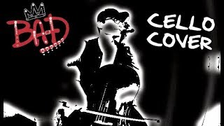 """Michael Jackson """"Bad"""" 