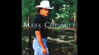 "Mark Chesnutt - ""Rainy Day Woman"" (1994) [featuring Waylon Jennings]"