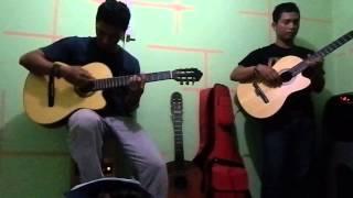 SANGGUL GITANO - Passion (Gipsy Kings Cover)