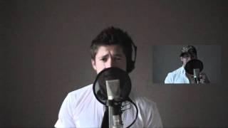 CEE LO GREEN - FUCK YOU (Daniel de Bourg all vocals cover)
