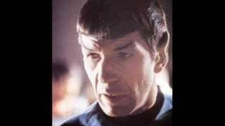 Mr. Spock Picture Video