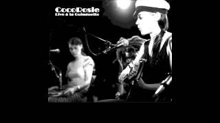Cocorosie - Terrible Angels (Live @ la Guinguette Pirate)