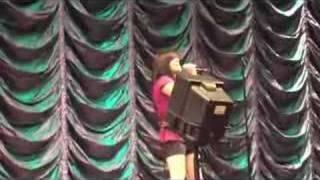 Ashleigh Karaoki -Hit Me Baby One More Time