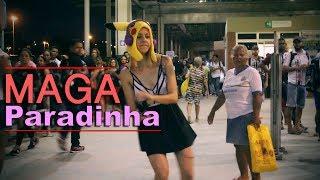 Anitta - Paradinha | Made In Brazil