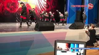 Команда «БэкФАМ» заняла первое место по хип-хопу на Чемпионате России