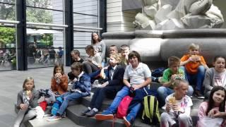 25. 5. 2017 - KD V Operi in Narodni galeriji