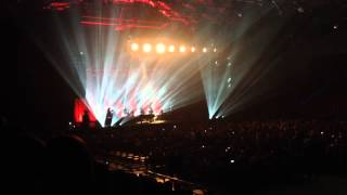 John Legend - Used To Love You (live @ Torwar, Warsaw, Pola