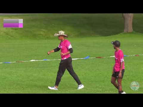 Video Thumbnail: 2019 U.S. Open Club Championships, Women's Pool Play: Medellin Revolution vs. San Francisco Nightlock