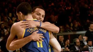 "Splash Brothers Mix - ""Used To This"""