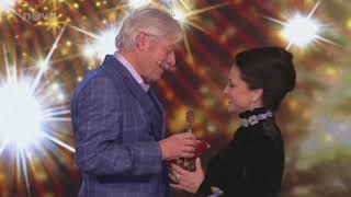 Zlatý Slavík 2017 zpěvačka: Lucie Bílá