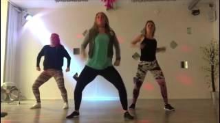 Spic - Mi nuh boring | dance video by Unleash | choreography by DHQ Venla Vanilla