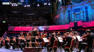 Beethoven: Symphony No 4 in B flat major - BBC Proms 2012