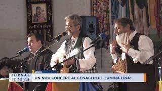 """Un nou concert al Cenaclului """"Lumina Lina"""""""