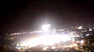 dome of the rock ufo, super vast camera pictures, video,