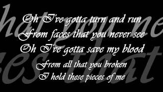 Apocalyptica-Broken Pieces ft. Lacey Mosley