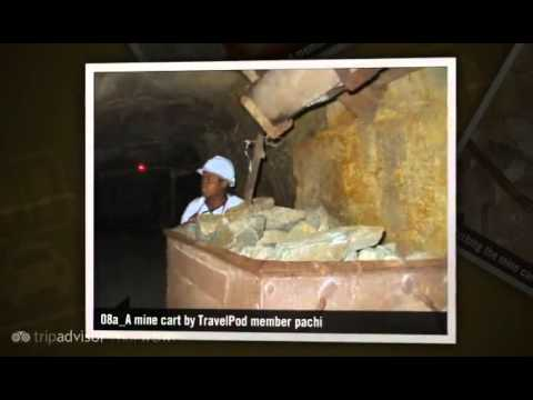 """""""Apartheid Museum and Gold Reef City"""" Pachi's photos around Johannesburg, South Africa (vacation)"""
