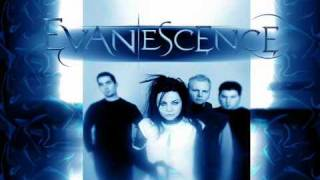 Evanescence Haunted (Guy version)