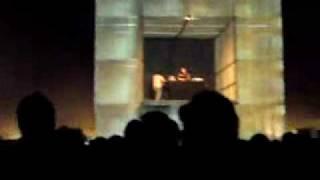2009'4'5 Dj Yahel live (TW Kenting )