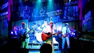 El Buzz live 3/19/2011