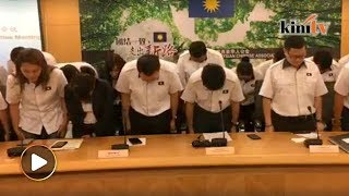 MCA Youth bows in defeat, apologises for failure