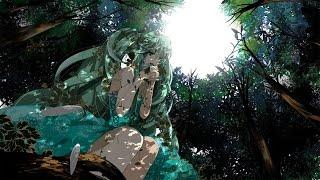 [Nightcore] - telling the World - Taio Cruz