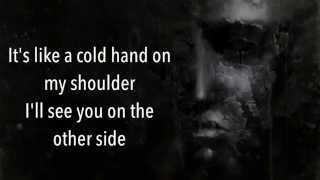 The other side - Woodkid lyrics