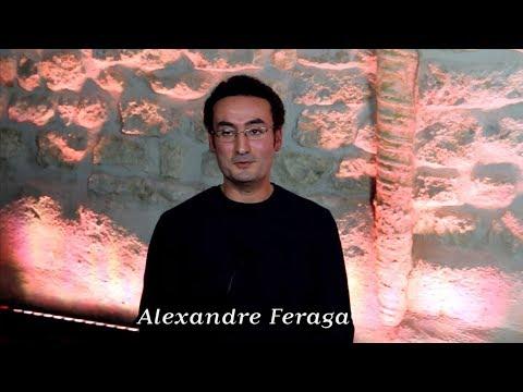 Vidéo de Alexandre Feraga