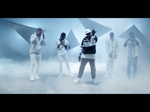 Pa Que Le De (Video Oficial)