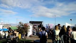 VK Fest Серебро - Мама Люба 17 июля 2016 г.