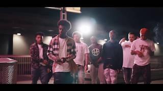 Del Boogie - Be Smoove ft. Lil Slugg | Dir. @WETHEPARTYSEAN
