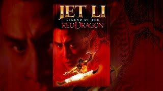The Legend of the Red Dragon