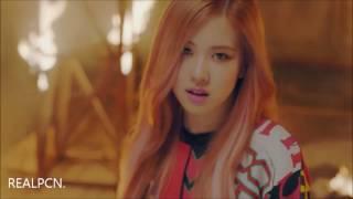 SEHUN EXO  & ROSE BLACKPINK [ Without You G-DRAGON ft.ROSE ]