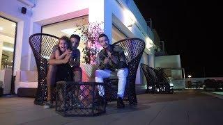 DJ Hamida - Walou Walou (ft. Imad Benaomar, Biwaï & 7ARI )
