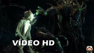 Warcraft - O Primeiro Encontro de Dois Mundos | Look Inside HD
