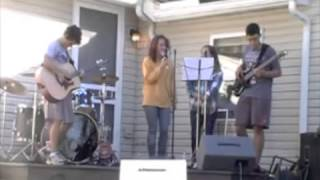 September - Earth, Wind, and Fire - J. Jazz Cover (Live)