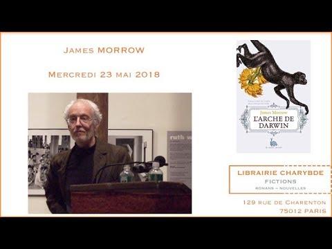Vidéo de James Morrow
