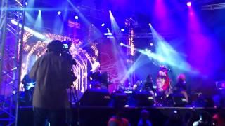 Cee Lo Green-Bright Lights Bigger City Live Novi Sad (28.6.2013)