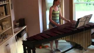 Marimba clips