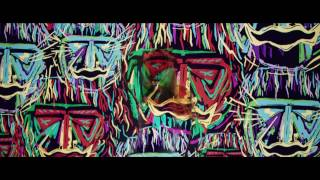 "Noise Cans ""Caan Dun feat. Louise Chantál"" (Official Music Video) | Dim Mak Records"