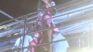 Ivete Sangalo Dançando ao Som da Banda Grafith (Carnatal 2014)