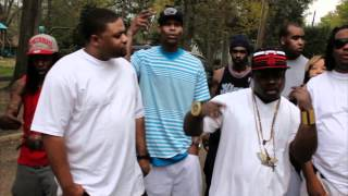 I.G. Gutta and Young Pigg-Whole Lotta (Official Video)