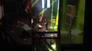 Pastilla - Onda Radial (live)
