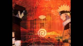 Naruto OST 3 - Track 11 - Heavy Violence (Anime Version) - Without Chants