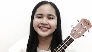 """Happier"" - Ed sheeran ukulele tutorial"