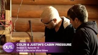 Colin & Justin's Cabin Pressure | Season 1 Episode 12